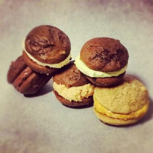 Image borrowed from Mama's Whoopie Pies Facebook Page