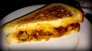 Frito® Pie Grilled Cheese