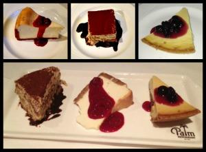 DessertCollage