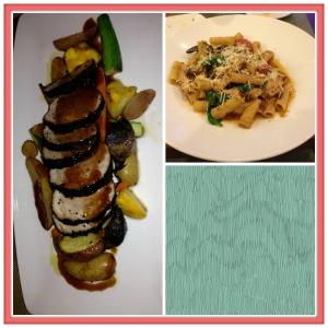 DinnerCollage