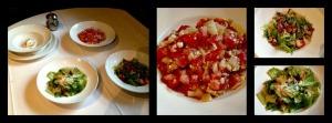 SaladsCollage