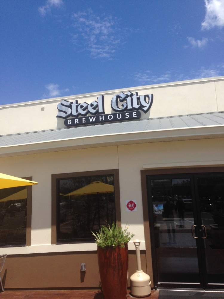 Steel City Brewhouse