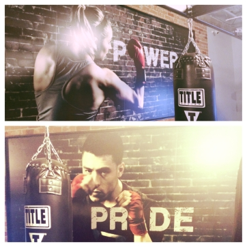 Title One Boxing South Tampa
