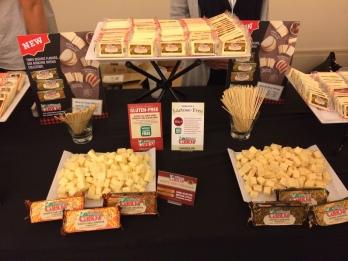 Cabot Cheese Bar