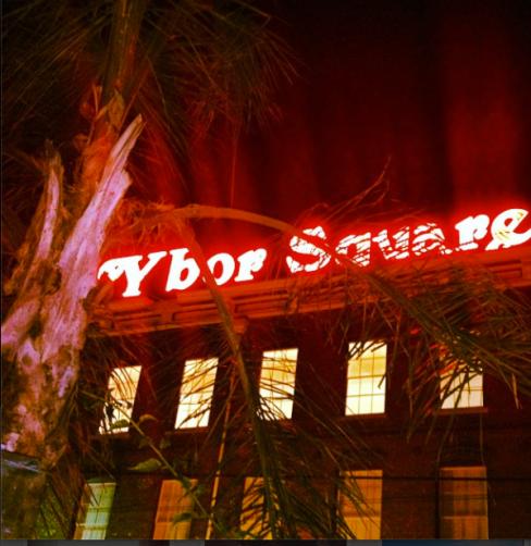 Ybor Square Ybor City