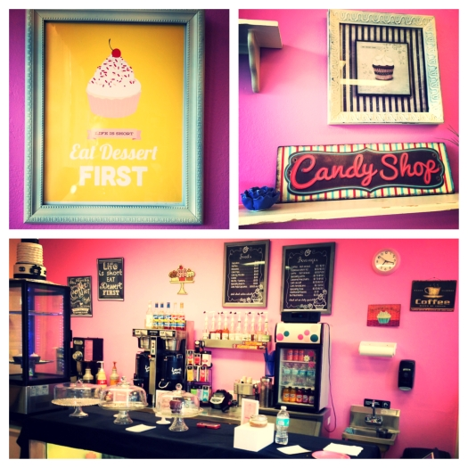 Sweet Tooth Cakery Tampa