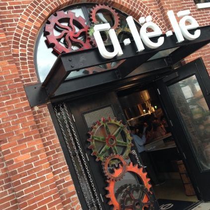 Ulele Restaurant Tampa Heights