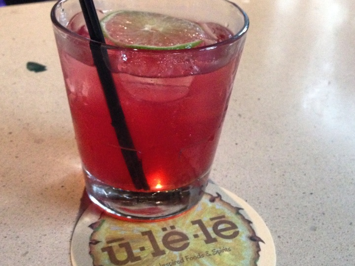 Ulele Restaurant Tampa Heights Cocktail