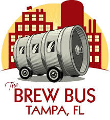 NHIE Tampa Bay Brew Bus