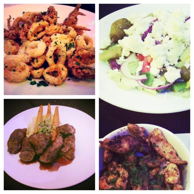 Kurdi's Fresh Mediterranean Grill NHIE Tampa Bay