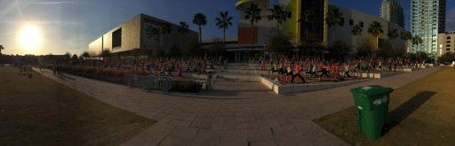 NHIE Tampa Bay Free Exercise