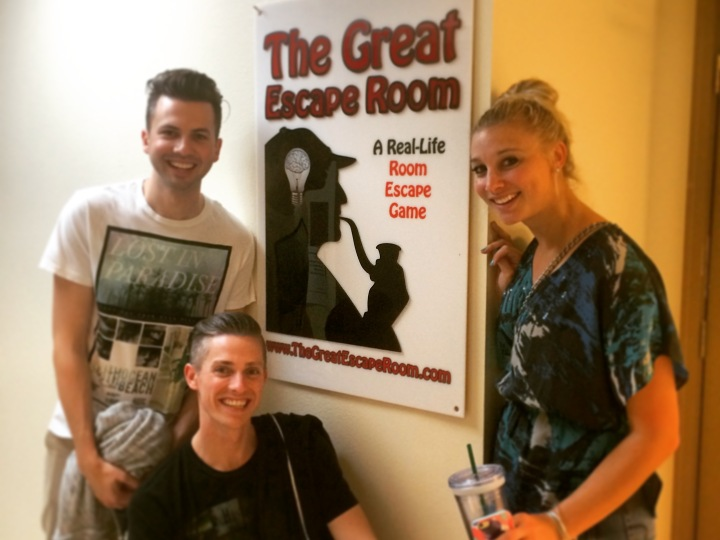 Great Escape Room Tampa Never Have I Ever Tampa Bay
