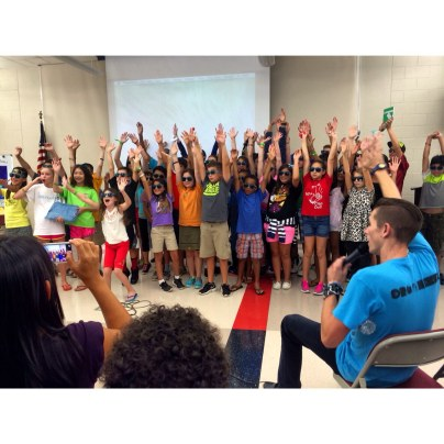 Startup Weekend Tampa Youth