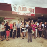 Blind Goat Food and Drink Co. Never Have I Ever Tampa Bay