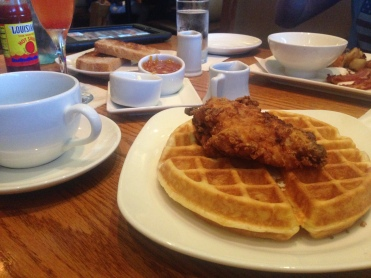 Bailey's Brunch Carmel Kitchen and Wine Bar South Tampa Never Have I Ever Tampa Bay