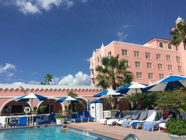 Loews Don Cesar Never Have I Ever Tampa Bay