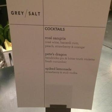 Grey Salt Never Have I Ever Tampa Bay Seminole Hard Rock Hotel & Casino Tampa