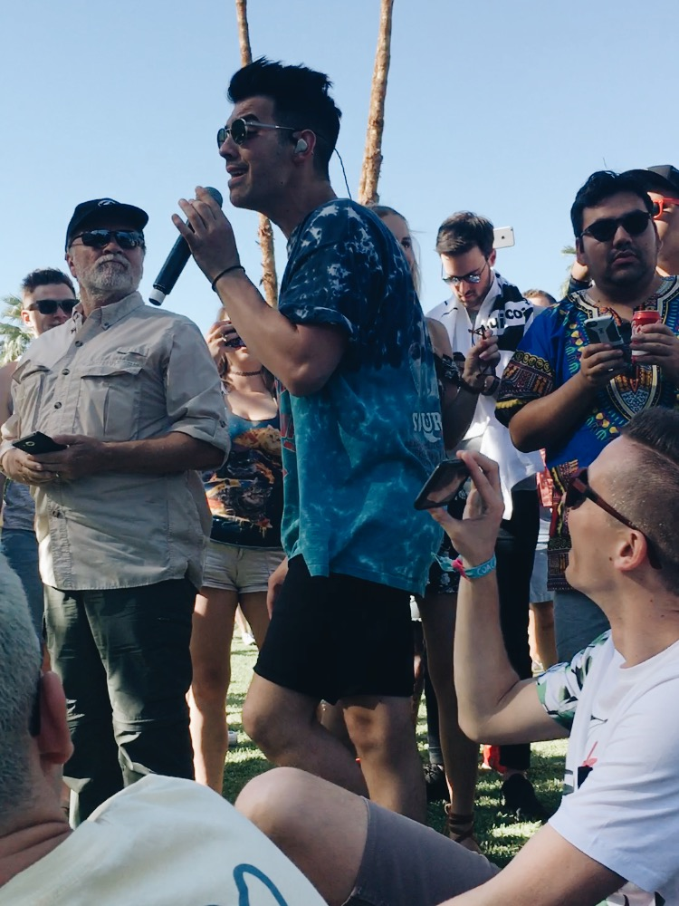 NHIE Tampa Coachella