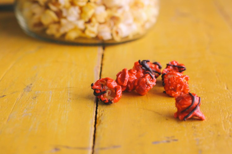 Chef Inspired Popcorn Company Tampa