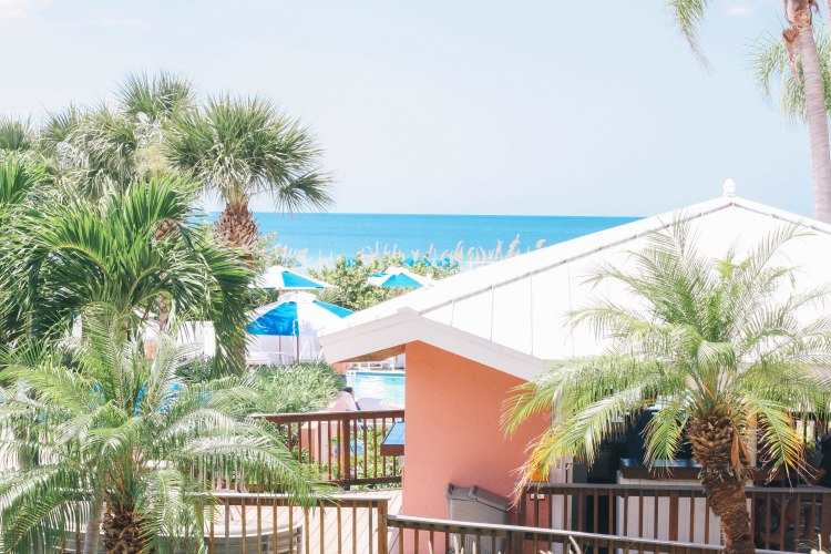 Beach House Suites by the Don Cesar