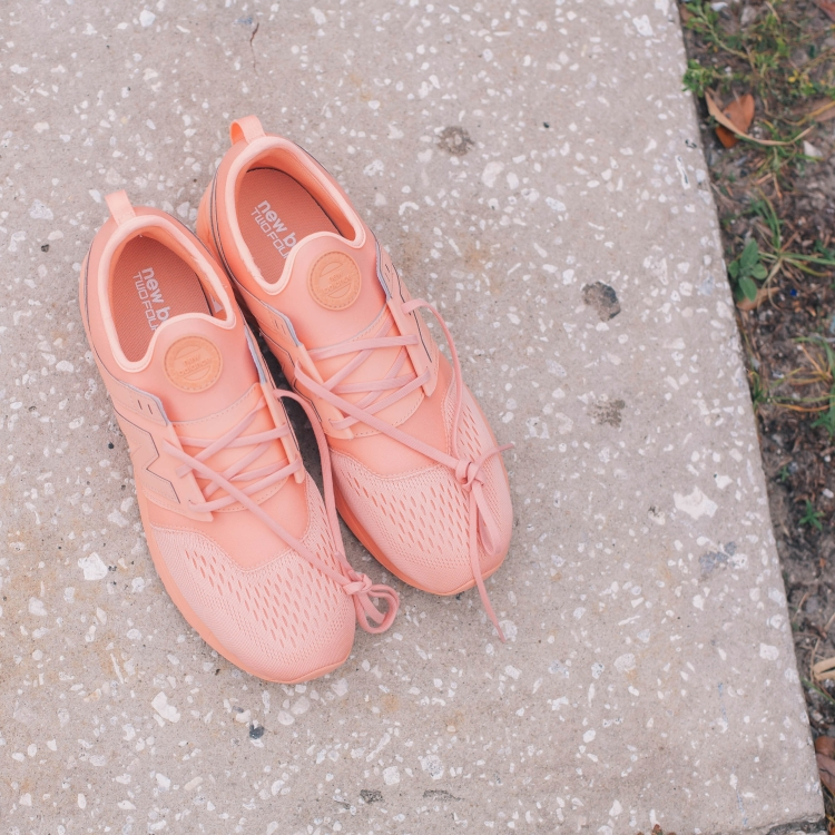 New Balance Sherbet Sneakers